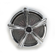 Hi-Five Mach 2 Air Cleaner - 9454
