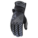 Black/Gray DKR Gloves