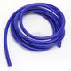 Blue 6.3mm I.D. x 2.5mm Wall Vacuum Tubing - USAVT63B-25WBL