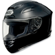 X-Twelve Black Helmet