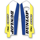 Husqvarna Sponsor Logo Lower Fork Guard Graphic - 19-40620