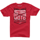 Red Ride Forever T-Shirt