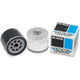 Black Spin-On Oil Filters - DS-275206