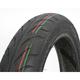Front HF918 100/90H-18 Blackwall Tire - 25-91818-100