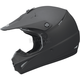 Youth Matte Black GM46.2 Helmet