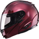 Wine GM64 Modular Helmet