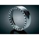 7 in. L.E.D. Headlight Trim Ring - 7750