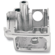 Lower Switch Housing w/o Radio or Cruise Switch Openings - 0616-0110