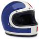 Red/White/Blue Gringo Tracker Helmet