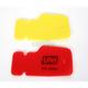 Factory Air Filter - NU-2291