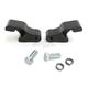 Black Rear Lowering Kit For Use w/ OEM Shocks (exc. Hand Ajustable Coil-Over Shocks) - C1401-B
