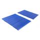 Blue Spokets Spoke Covers - 16-26095