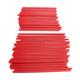Red Spokets Spoke Covers - 16-26098