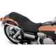 Predator 2-Up Smooth Seat - 0803-0350