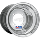 Front Blue Label 10x5 Wheel - 014-03
