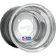 Front Blue Label 10x5 Wheel - 014-03