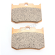 Double-H Sintered Metal Brake Pads - FA420HH