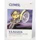 Yamaha Dirtbike Repair Manual - M413