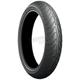 Front Battlax BT-022 120/70ZR-17 Blackwall Tire - 021642