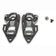 Gray Replacement Pivot Kit for AGV Numo Helmet - KIT10210999