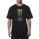 Monster Energy Zebra T-Shirt