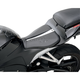 Track One-Piece Solo Seat with Rear Cover - 0810-0825