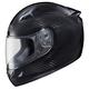 Black Titanium Speedmaster Helmet