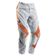 Gray/Orange Phase Vented Doppler Pants