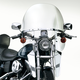 18 1/2 in. 2-Up Switchblade Windshield - N21117