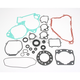 Complete Gasket Set with Oil Seals - M811261