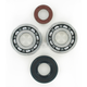 Crank Bearing/Seal Kit - 0924-0223