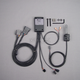 Bluetooth  Cell Phone/GPS/Radar Detector Integration Terminal - CFBR-HRUC
