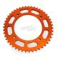 Orange Works Aluminum Rear Sprocket - 5-248147OR