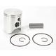 Pro-Lite Piston Assembly - 67.5mm Bore - 702M06750