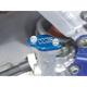Billet Brake Cover - 21-700