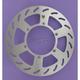 Disc Brake Rotor - DP1606F