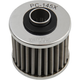 Flo Stainless Steel Oil Filter - PC145X
