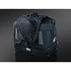 Black XS4.5 Seat/Rack Bag - 5271