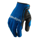 Blue/Black XC Gloves