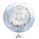 MD Standard Rear Brake Rotor - MD615