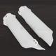 White Repacement Fork Tube Protectors - KA04731-047