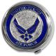 Air Force Flag Pole Topper - LTOP-AF