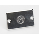Master Cylinder Cover Plate - M860-10