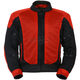 Red/Black Flex Series 3 Jacket