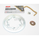 GB520EXW Chain and Sprocket Kit - 4121-018SG