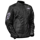 Women's Grape/Black Prism Jacket