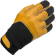 Tan/Black Bantam Gloves