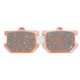 Semi-Sintered V Brake Pads - FA34V