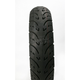 Rear HF296C 150/90H-15 Blackwall Tire - 25-296C15-150