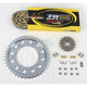 530ZRP OEM Chain and Sprocket Kits - 6ZRP114KYA01